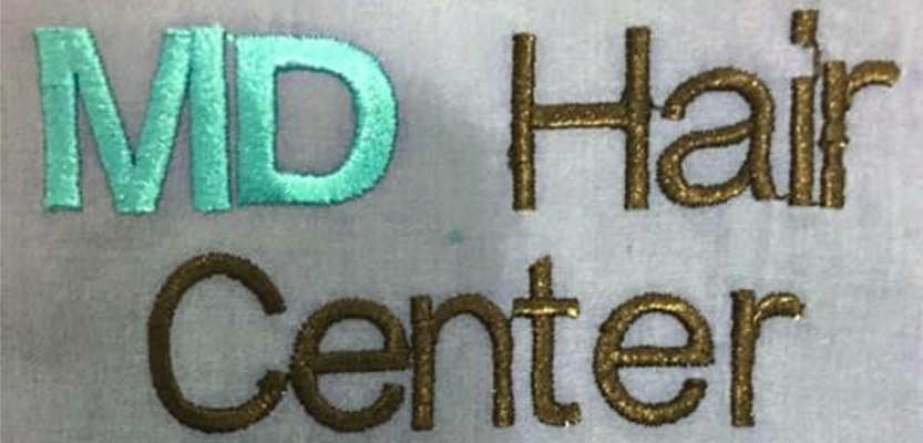 MD Hair Center