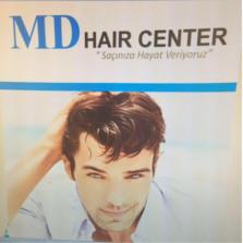 MD Hair Center