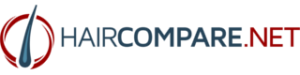 HairCompare Logo